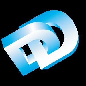 DD logo (website blue LARGE)