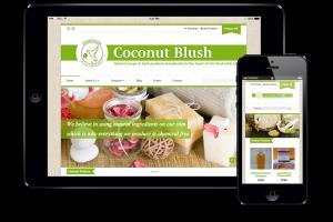 CoconutBlush-website-design-2
