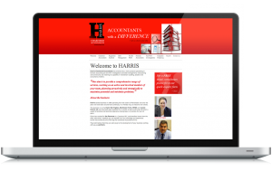 Harris-website-design-1