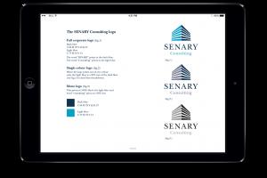 Senary-branding-guidelines