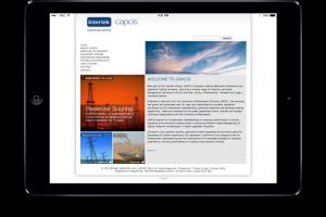 Capcis-website-design-1
